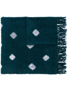 платок с узором Suzusan
