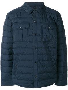стеганая легкая куртка Polo Ralph Lauren
