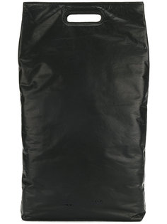 сумка-мешок Helmut Lang
