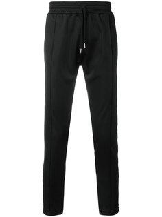 спортивные брюки с лампасами Les (Art)Ists