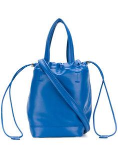 "классическая сумка-тоут модели ""ведро"" Paco Rabanne"