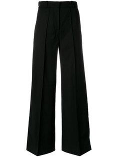 строгие широкие брюки  Racil
