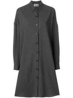 платье-рубашка  Hache