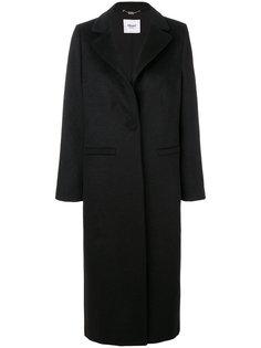 длинное пальто  Blugirl