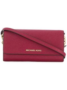 кошелек на цепочке Michael Michael Kors