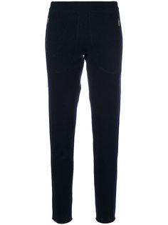 спортивные брюки с карманами на молнии Tomas Maier