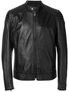 байкерская куртка Hydrogen