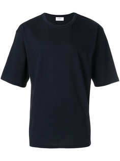 классическая футболка The White Briefs