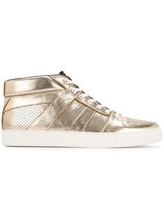 кроссовки с панельным дизайном Loveless