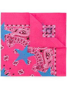 платок с принтом Guild Prime