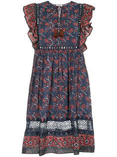 платье-туника без рукавов  Sea