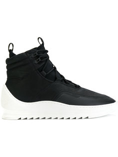 хайтопы на платформе Filling Pieces