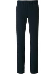 прямые брюки Aspesi