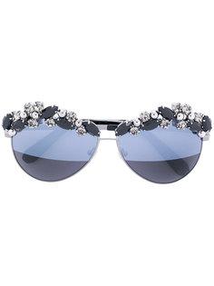 солнцезащитные очки Sunshine  Philipp Plein