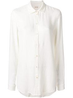 свободная рубашка  Massimo Alba