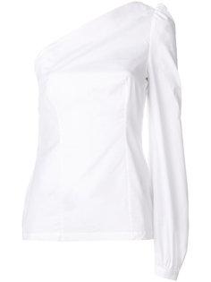 блузка на одно плечо  Racil