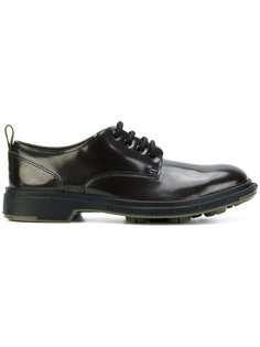 туфли со шнуровкой  Pezzol 1951