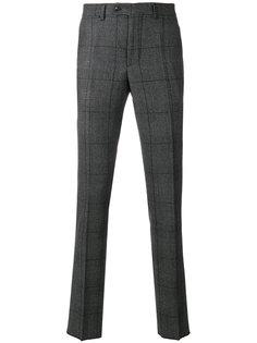 брюки строгого кроя Officine Generale