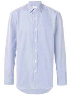 полосатая рубашка Salvatore Piccolo