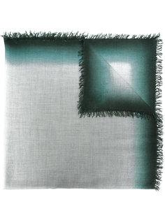 шарф с эффектом градиент Faliero Sarti