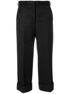 cropped tailored trousers Thom Browne
