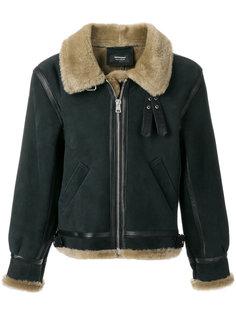 куртка из овчины Represent