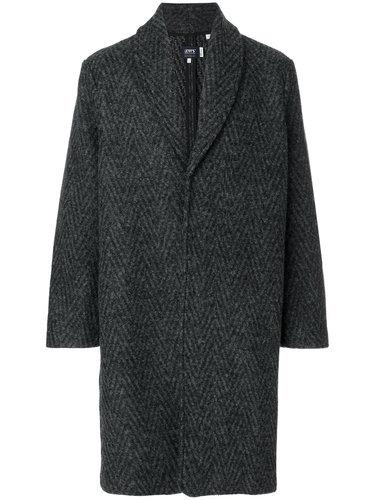 """пальто с воротником """"шалька"""" Levi's: Made & Crafted"""