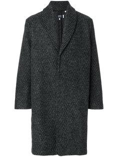 """пальто с воротником """"шалька"""" Levis: Made & Crafted"""