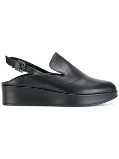sling-back loafers Robert Clergerie