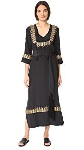 Figue Chachani Long Dress