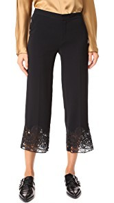 Kobi Halperin Angela Cropped Pants