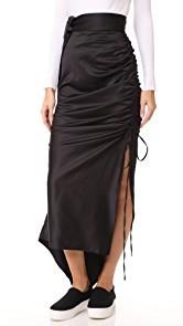 Solace London Rosette Skirt