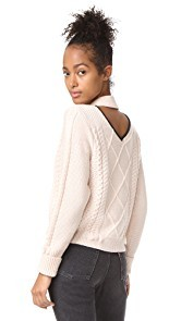 VEDA Greene Sweater
