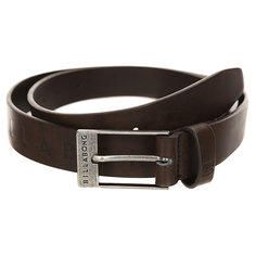 Ремень Billabong Junction Belt Java