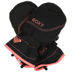 Варежки детские Roxy Rx Jett True Black