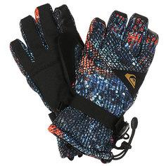 Перчатки детские Quiksilver Missio Yo Marine Iguana