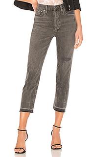 Прямые джинсы - AGOLDE