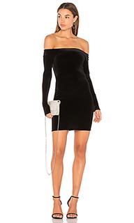 Облегающее платье stroke of midnight - Bailey 44
