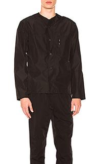 Короткая куртка charlie - Brandblack