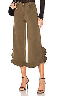 Широкие брюки spencer - Cinq a Sept