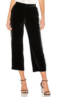 Широкие брюки zoma - Cinq a Sept