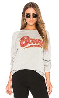 Пуловер bowie american tour - DAYDREAMER