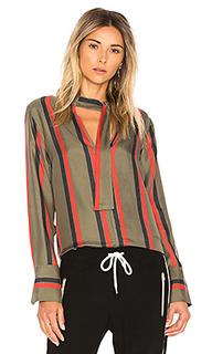 Полосатая блуза janelle - Equipment