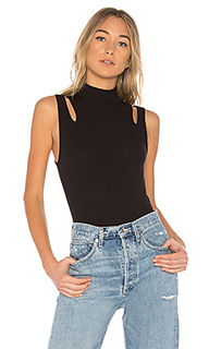 Боди nothing but rib - Free People