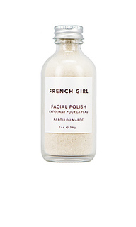 Скраб для лица travel - French Girl Organics