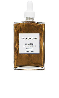 Масло для тела lumiere - French Girl Organics