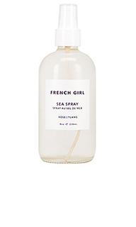 Спрей с морской солью - French Girl Organics