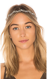 Украшение для волос с кристаллами - Jennifer Behr