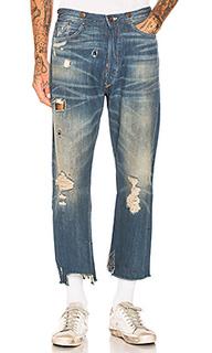 Джинсы 1880 - LEVIS Vintage Clothing