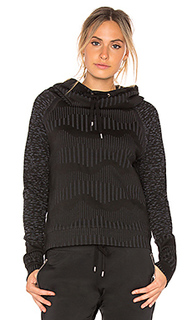 Укороченный пуловер forget me not - lukka lux